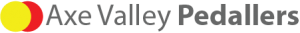 Axe Valley Peddalers logo