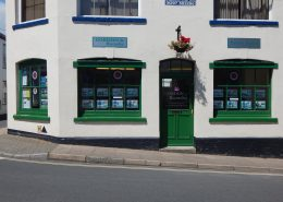 Gordon & Rumsby Office July 2015