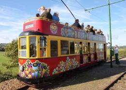 Seaton Tramway