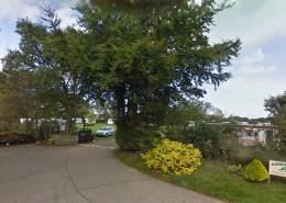 Ashdown caravan Park