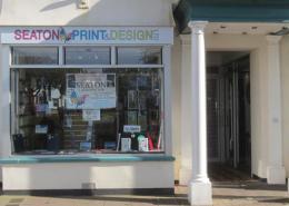 Seaton Print and Design