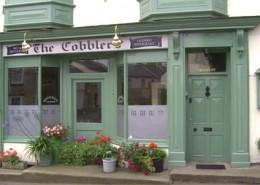 cobblers restaurant