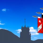 Heraldic Banner banner