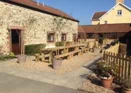 Tritchayne Farm Cottages preferred