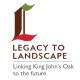 legacy to landscape logo