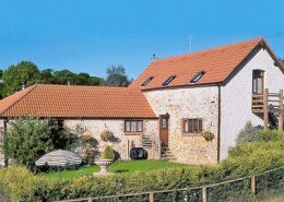 Whitwell Farm Cottages